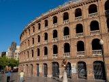 Plaza de Toros, aréna pro býčí zápasy