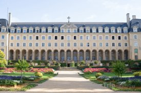 Rennes, Palais Saint-Georges