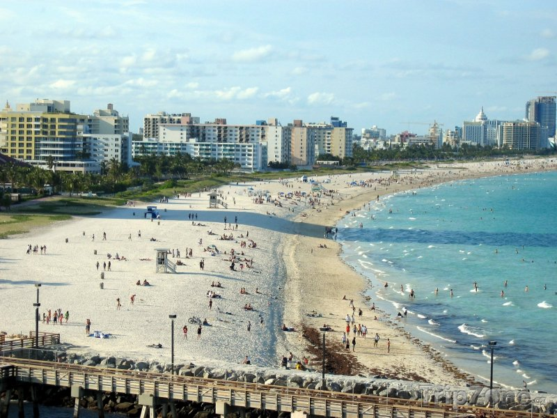 Fotka, Foto Fort Lauderdale Beach (Fort Lauderdale, USA)