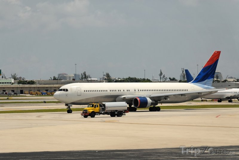 Fotka, Foto Fort Lauderdale – Hollywood International Airport (Fort Lauderdale, USA)