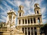 Kostel svatého Sulpicia