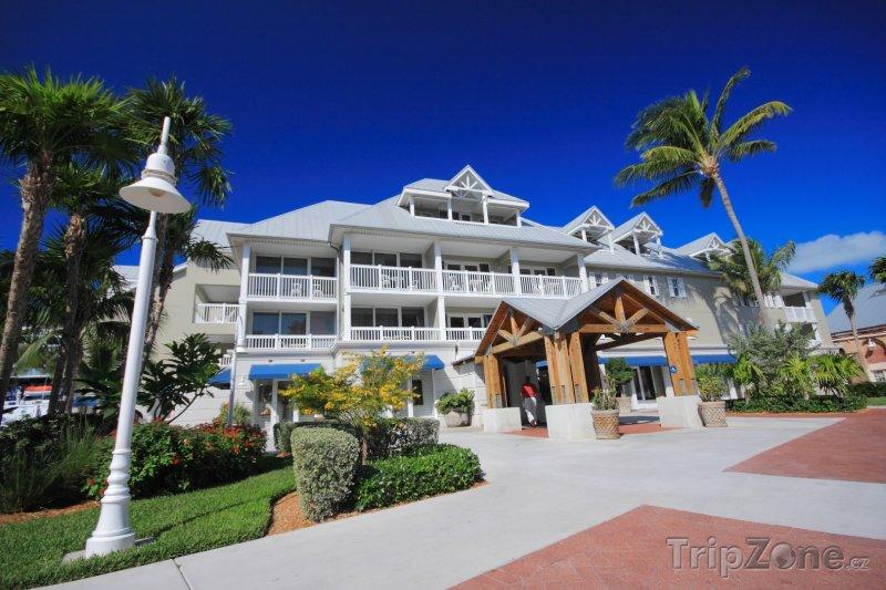 Fotka, Foto Luxusní hotel (Key West, USA)