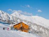 Lyžařské středisko Bansko
