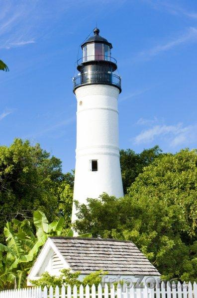 Fotka, Foto Maják (Key West, USA)