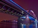Most Apollo přes Dunaj