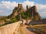 Pevnost Belogradchik
