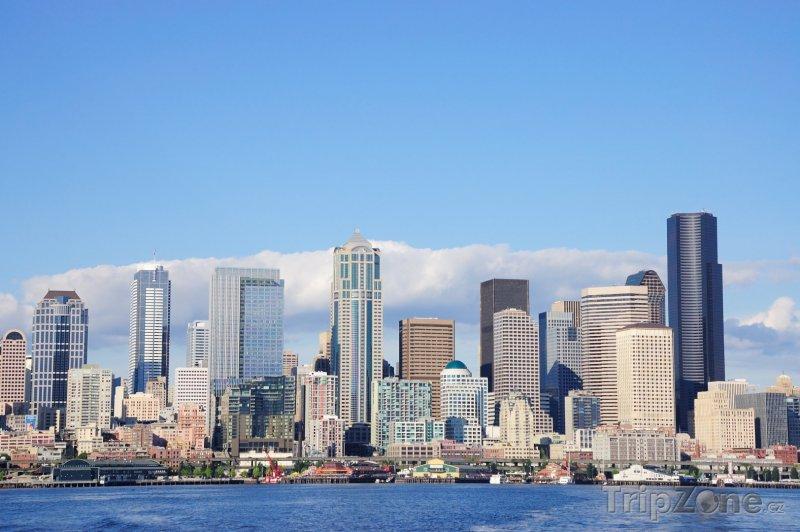 Fotka, Foto Seattle (Seattle, USA)