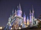 Universal Orlando Resort, svět Harryho Pottera