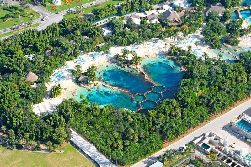 Fotka, Foto Universal Orlando Resort (Orlando, USA)