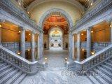 Utah State Capitol, interiér