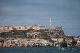 Alcatraz, foto: facebook.com