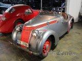 Automobil Jawa Minor z roku 1938