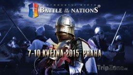 Bitva národů proběhne od 7. do 10. května v Praze