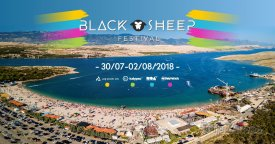 Black Sheep Festival, foto: facebook.com