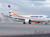 Boeing 737 MAX 8, foto: travelservice.aero