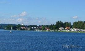 Camping Resort Frymburk