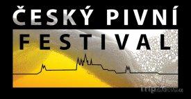 Český pivní festival se koná od 7. do 23. května 2015