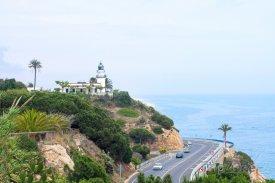 Cestopis- Costa del Maresme, pohoda na katalánském pobřeží