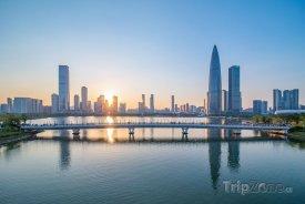 Do Šen-Čenu se začne létat od 1. července
