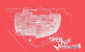 Festival Open House Praha se koná 14.-15. května