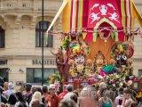Festival Ratha-yatra