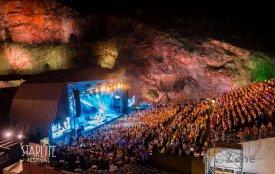 Festival Starlite Marbella, foto: facebook.com