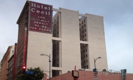 Hotel Cecil v Los Angeles
