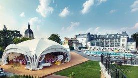 Hotel Kavalier - Lvov