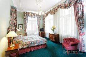 Hotel Liberty - apartmá