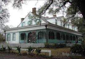 Hotel Myrtles Plantation