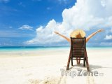 Jak si správně vybrat dovolenou