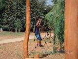 Jednou z novinek je lanový park, foto: praha.eu