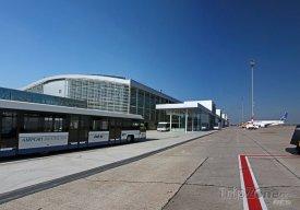 Letiště M. R. Štefánika v Bratislavě, foto: bts.aero