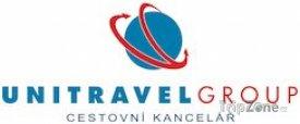 Logo CK UnitravelGroup