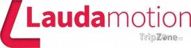 Logo letecké společnosti Laudamotion