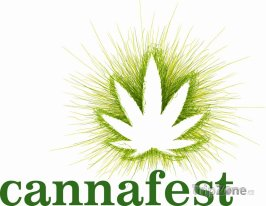 Logo veletrhu Cannafest, foto: cannafest.cz