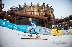 Loňský ročník City Cross Sprintu: foto: citysprint.cz
