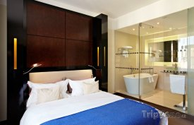 Maximilian Hotel - apartmá