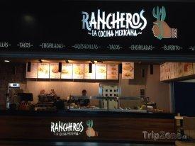 Mexická restaurace Rancheros, foto: facebook.com