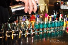 Místa proslavená alkoholem