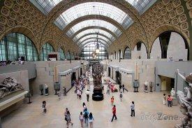 Musée d'Orsay, foto: travelioo.com