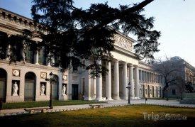 Museo del Prado, foto: facebook.com