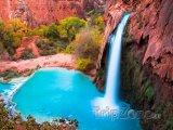 Nejkrásnější místa Severní Ameriky