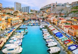 Nejkrásnější přístavy světa