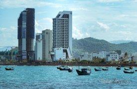 Nha Trang - Boton Blue Hotel & Spa