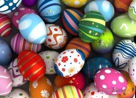 Novinkou letošních Velikonoc je volno na Velký pátek