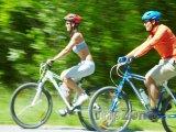 Nový web je určen převážně pro cyklisty