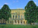 Palác Žofín na Slovanském ostrově, foto: facebook.com