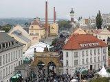 Pilsner Fest se letos koná 3. října, foto: pilsner-urquell.cz