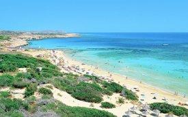 Pláž Fig Tree Bay, foto: apollo.se